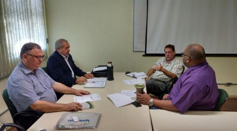 AGPTEA em parceria para cursos de Ciências Agrárias via EAD