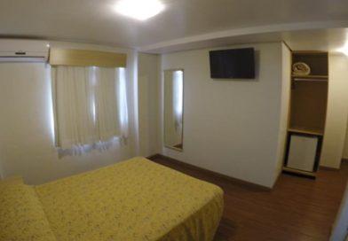 Novo Convênio com Hotel Terminal em POA