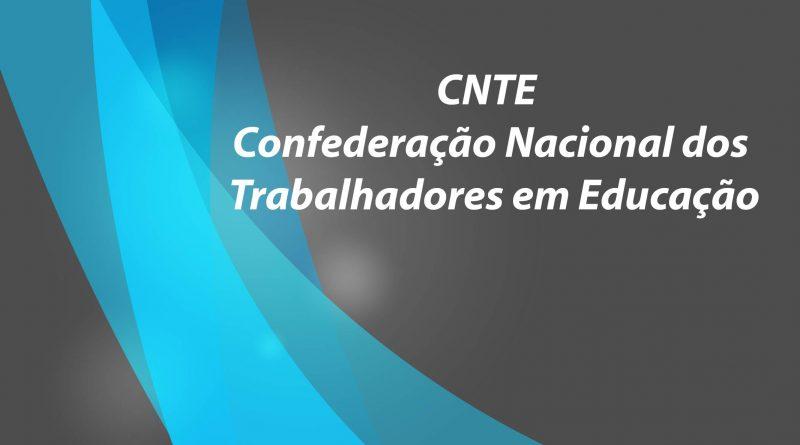 CNTE – Confederação Nacional dos Trabalhadores em Educação