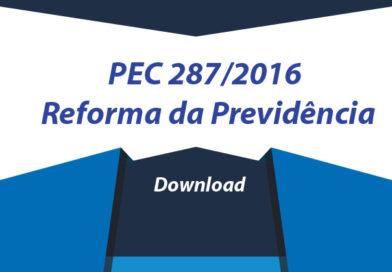 PEC 287/2016