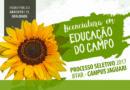Licenciatura em Educação do Campo