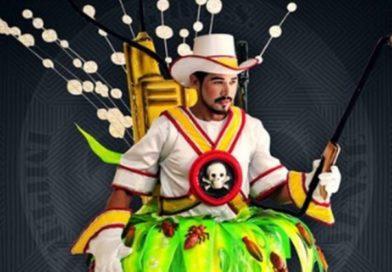 O Agronegócio na Carnaval 2017