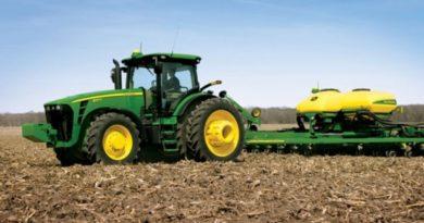 Evolução das tecnologias agrícolas