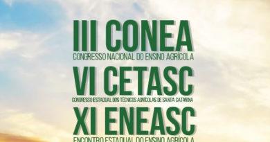 III CONEA VI CETASC XI ENEASC