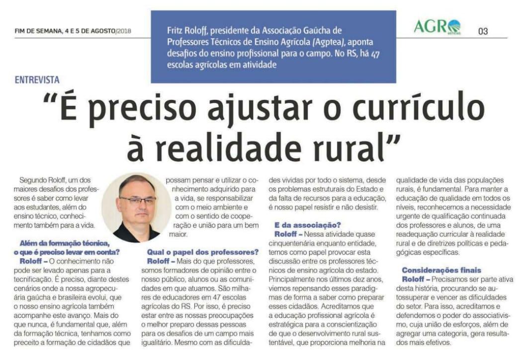 dbb8e4c5216db Jornal A Hora - Lajeado